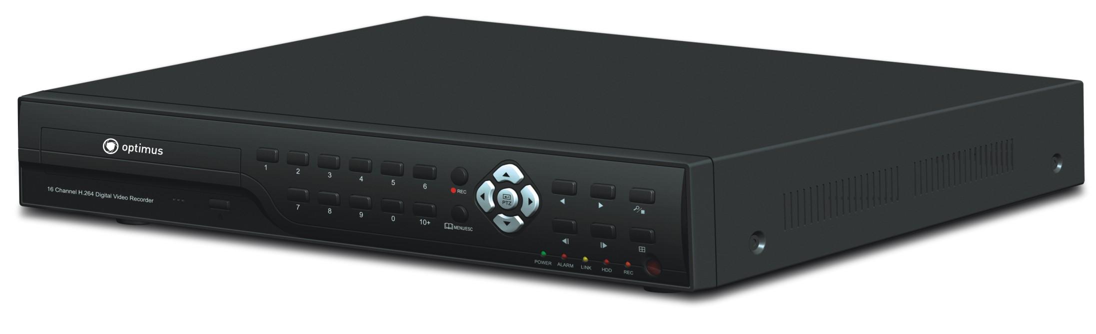 16 канальный видеорегистратор h 264