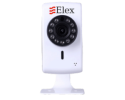 Internal IP Camera c Wi-fi ELEX IP-1 IFC-AW REC